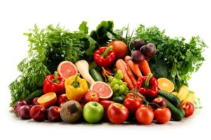 Vegetables For Fat Loss